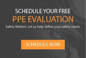 Schedule your ppe evaluation